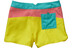 Patagonia Girls Forries Shorey Board Shorts Blazing Yellow